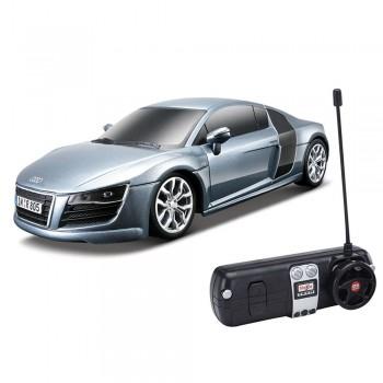 Машина радиоуправляемая Promotion Ауди R8 V10 (2009) 1:24 Maisto 81064