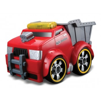 Машина радиоуправляемая Dump Truck Maisto 81118