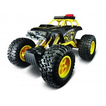 Машина на радиоуправлении Rock Crawler 3 XL Maisto 81157