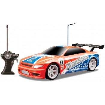 Радиоуправляемая машинка Monster Drift в ассортименте 1:24 Maisto 81161