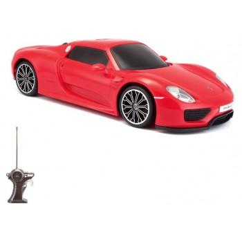 Машина на радиоуправлении Порше 918 Спайдер 1:14 Maisto 81249