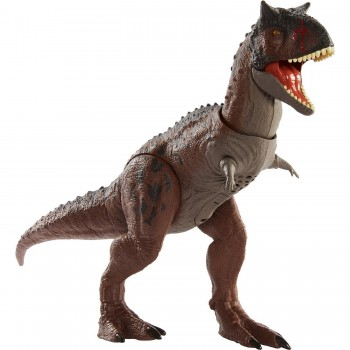 Динозавр Jurassic World Карнотавр Торо GNL07