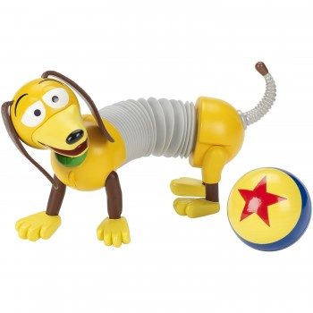 Фигурка Toy Story Слинки FRX09
