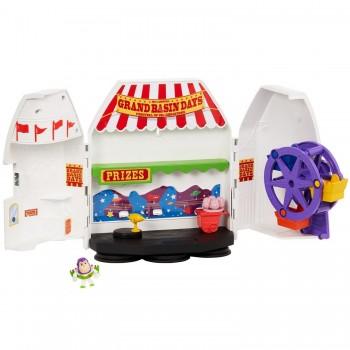 Игровой набор Toy Story для мини-фигурок GCY87