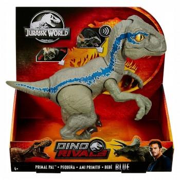 Динозавр Jurassic World Древний приятель Блю GFD40