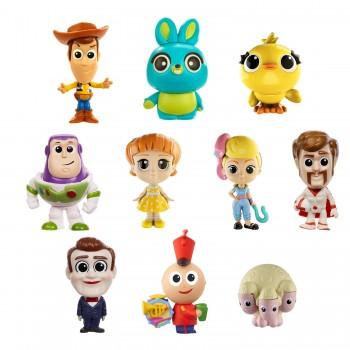 Набор мини-фигурок 10 штук История игрушек GCY86