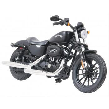 Модель мотоцикла Harley Davidson Sportster 1:12 Maisto 32326