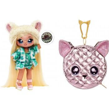 Мягкая кукла Na Na Na Surprise Виктория Гранд Glam Series