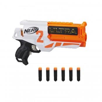 Бластер Nerf Ultra Two E7922