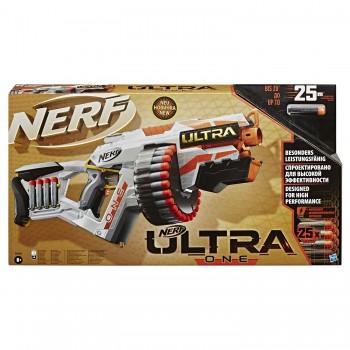 Бластер Nerf Ultra One E6595