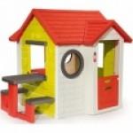Выбрать и купить детские пластиковые домики