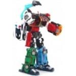 Роботы-трансформеры Тобот