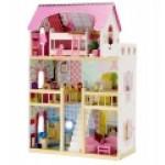 Выбрать и купить кукольный домик