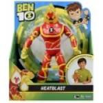 Игрушки Ben 10