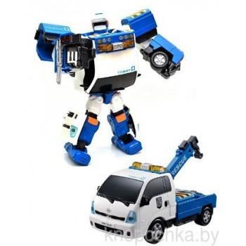 Робот-трансформер Тобот Zero 301018