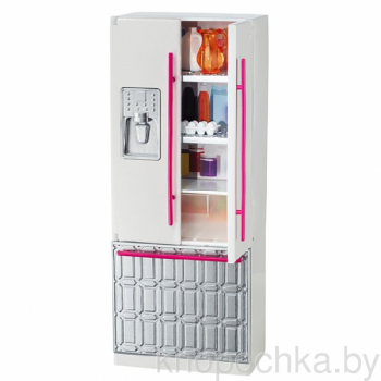 Мебель для Барби Холодильник CFG70