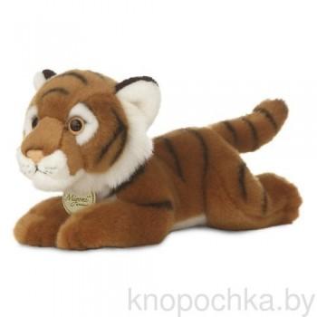 Мягкая игрушка Aurora Бенгальский тигр, 20 см