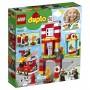 Lego Duplo 10903 Пожарное депо