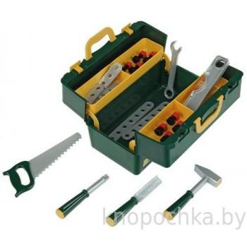 Набор инструментов для мальчиков Bosch в боксе