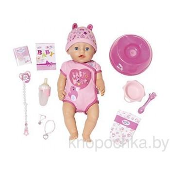 Кукла Baby Born (Беби Бон) девочка