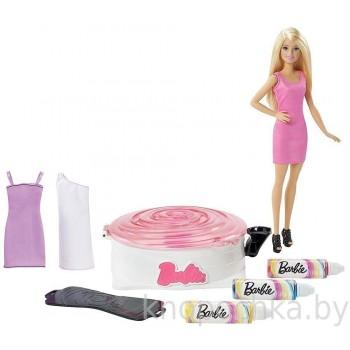 Набор для создания цветных нарядов Barbie
