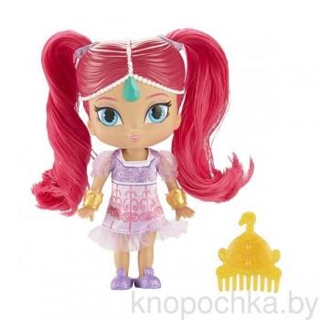 Кукла Shimmer and Shine - Шиммер Пижамная вечеринка, 15 см