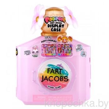 Дисплей Poopsie Fart Jacobs 2 в 1