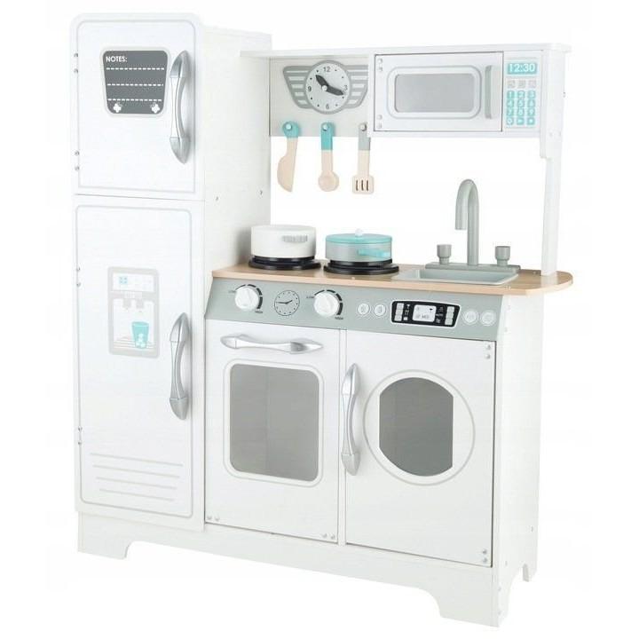 Деревянная детская кухня Eco Toys TL18061