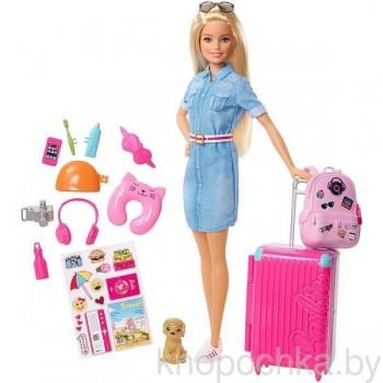 Кукла Barbie серии Путешествия