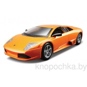 Сборная модель автомобиля Lamborghini Murcielago LP640 1:24 Maisto 39292