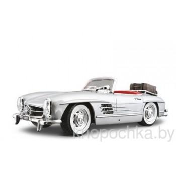 Коллекционная модель Bburago Mercedes Benz 300 SL Touring (1957) 1:18