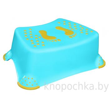 Табурет-подставка детский Эльфпласт