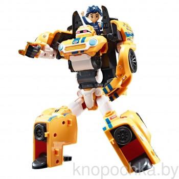 Робот-трансформер Тобот Атлон Тета S1 301054