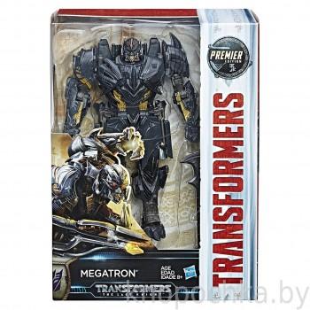 Трансформеры 5 Последний рыцарь Вояджер Мегатрон