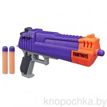 Бластер Nerf Fortnite HC-E со стрелами Mega E7515