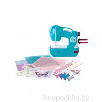 Детская швейная машинка Sew Maker Spin Master