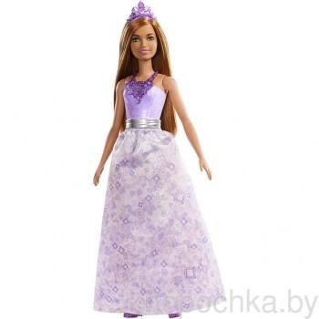 Кукла Barbie Принцесса FXT15