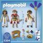 Playmobil 5394 Цезарь и Клеопатра