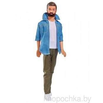 Кукла Кевин с бородой Simba