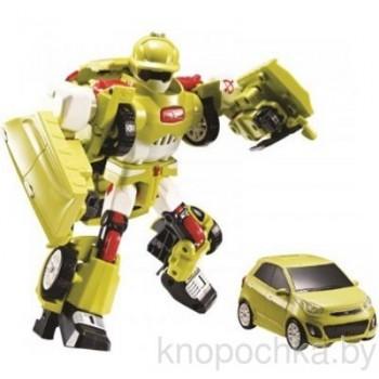 Робот-трансформер Тобот D 301015 (свет и звук)