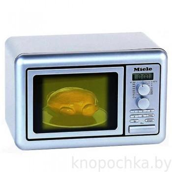 Игрушечная микроволновая печь Miele