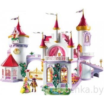Сказочный дворец принцессы Playmobil 5142