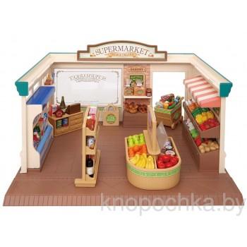Супермаркет Sylvanian Families 5049