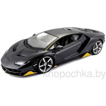 Коллекционная машинка Lamborghini Centenario 1:18 Maisto 31386