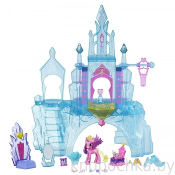 Кристальный замок Каденс My Little Pony