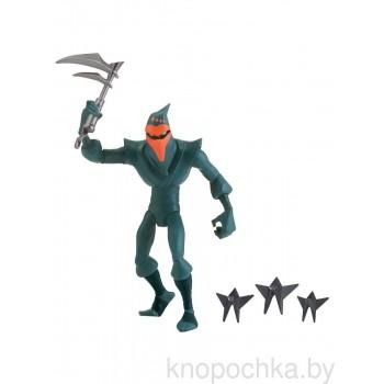 Фигурка Солдат Оригами Фут 12 см Черепашки Ниндзя