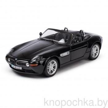 Модель автомобиля BMW Z8 1:24 Maisto 31996
