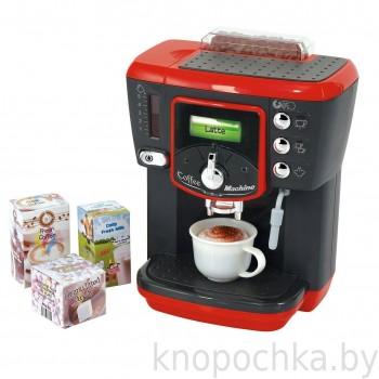 Игрушечная кофемашина PlayGo 3650