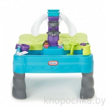 Стол для песка и воды Лагуна Little Tikes 641213
