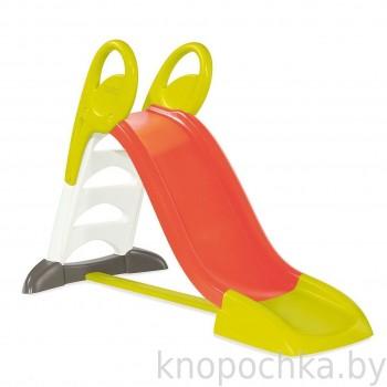 Детская горка с дождиком Smoby 150см